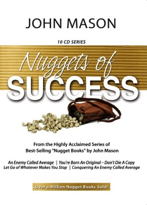 NuggetsofSuccessCDs