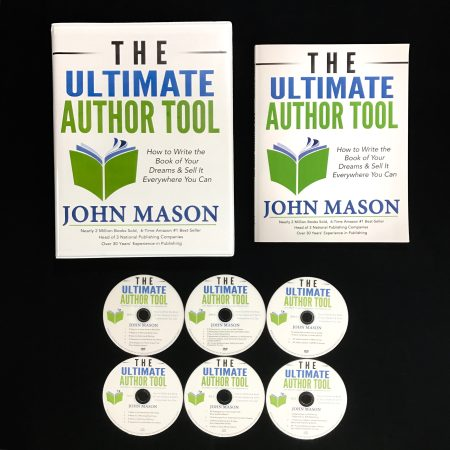 The Ultimate Author Tool (All-In Package)