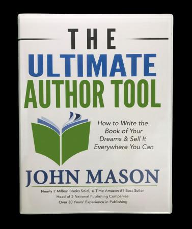 The Ultimate Author Tool Manual + Call with John Mason + Bonuses